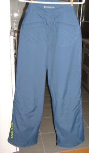 Pantalon de neige pour femme