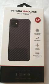 Pitaka MagCase for iPhone 11