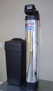 Water Softner & Carbon Filter $39/mth-Most payments already made