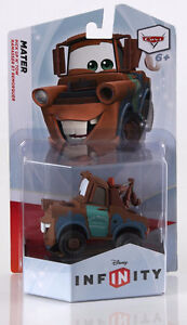Disney Infinity Figure Mater - Mater Edition West Island Greater Montréal image 1