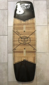 Wakeboard Ronix Top Notch 2018 138cm