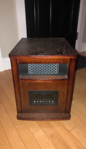 Infrared Heater barely used.