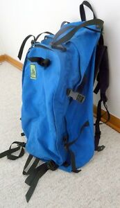 MEC 80L LOWE ALPINE HIKING BACKPACKING TRAVEL BACKPACK