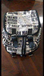 Hot Topic - Harry Potter Backpack