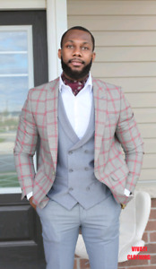 Suits, Tuxedos, blazes (Clothing for Men)