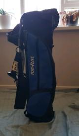 Golf clubs top flight bad