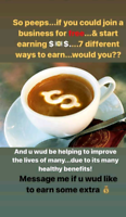 Want to make a difference in people's lives and make money?