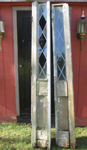Antique Shabby Chic Architectural Elements