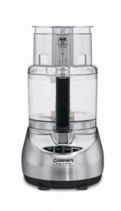 Cuisinart Prep 11 Plus 11-Cup Food Processor, Brushed Stainless