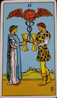 Tarot/Oracle Readings