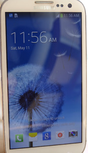 Samsung S3 Unlocked Cell Phone