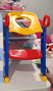 Baby Kids Toddler Toilet Training Steps Maryborough Fraser Coast Preview