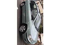 Hyundai Matrix 1.6 gsi petrol CHEAP / Not toyota vauxhall audi golf renault bmw