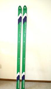 Fischer Prime skis 190 CM