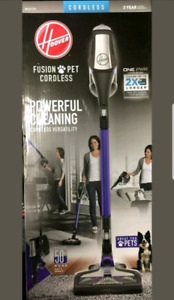 Hoover Fusion Pet Cordless