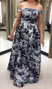 Special Occassion Long Dress