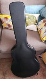 Spider guitar case
