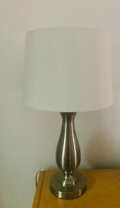 Table Lamp (with bulb)