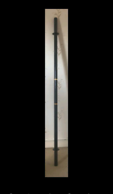 7ft Gym Bar (For 2 inch plates)