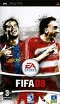 FIFA 08  (psp used game)