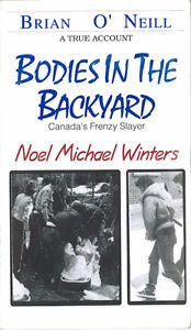 Bodies in the Backyard
