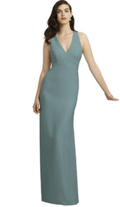BRIDESMAID Dress *NEW* Dessy Collection Style 2938