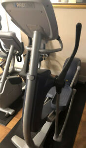 Precor Elliptical EFX 731