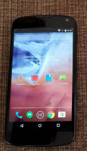 Used Unlocked Smart Phone for sale: