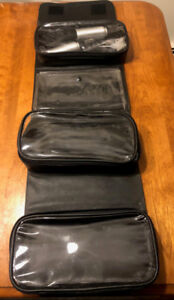 Large Travel Case for Cosmetics and Shave Kits,  Brand New!!