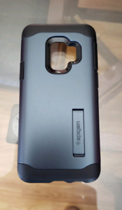 I have a spigen case for Samsung Galaxy S9 for sale.