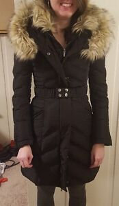 BRAND NEW ***Guess Marciano*** XS womens Winter jacket 1/2 PRICE London Ontario image 3