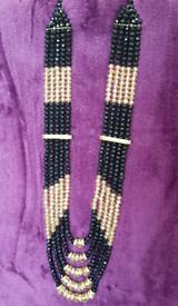 Ladies mala necklace