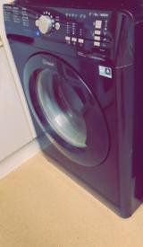 Indesit washing machine 'free delivery'