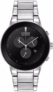 Citizen Eco-Drive Chronograph new with tag Kitchener / Waterloo Kitchener Area image 2