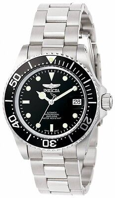 Herrenuhr Invicta 8926 Automatik Herren Uhr Uhren Armbanduhr