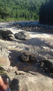 Location chalet à Desbiens pr vos vacances d'été! Lac-Saint-Jean Saguenay-Lac-Saint-Jean image 3