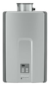 Rinnai RL75iN Natural Gas Tankless Water Heater, 7.5-Gallons/Min