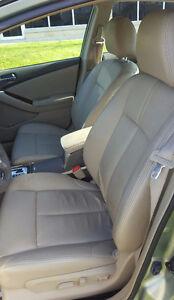 2008 Nissan Altima 2.5 S Sedan  BLUETOOTH LEATHER 2 yrs war Cambridge Kitchener Area image 14