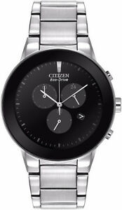 Citizen Eco-Drive Chronograph new with tag