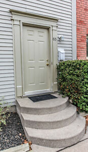 Townhome in St. Catharines