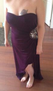 ***** Eclipse Evening Dress ****
