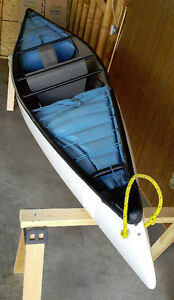 Clipper Canoes 14′ Prospector
