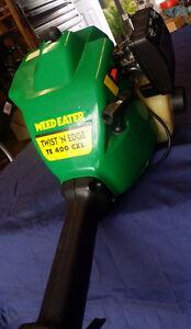 Coupe bordure au gaz Weed Heater