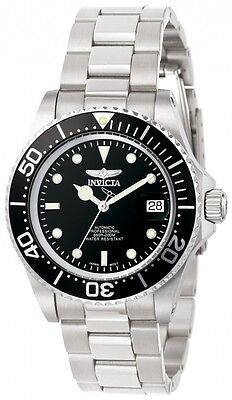Invicta Men's 8926OB Pro Diver Stainless Steel Automatic Watch - Brand New