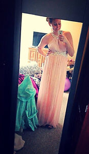 Beautiful Prom Dress Must Go ASAP