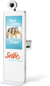 Selfie Studio Photo Booth Rental