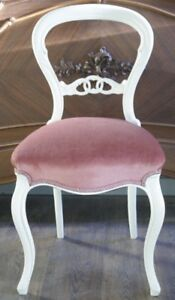 BEAUTIFUL PARLOUR CHAIR