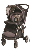 Lost Graco stroller in downtown Calgary