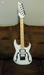 Ibanez Paul Gilbert PGMM31