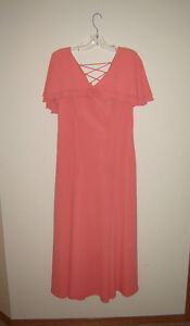 Dresses and Clothes - sz 12, 14